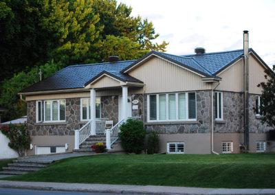 Platino roof