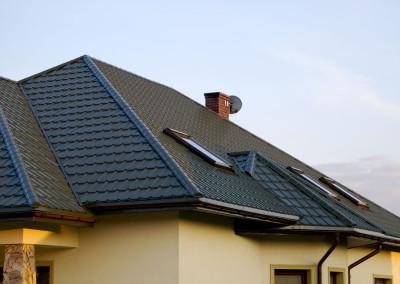 Hera roof