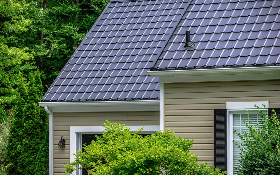 Metal Roofing May Drive Shingle Roofing Obsolete