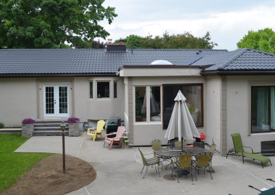 Premiera roof