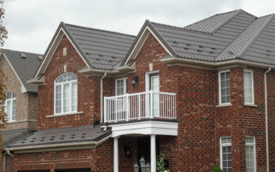 Metal Roofing for a Smarter Home
